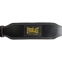 Everlast Leather Belt