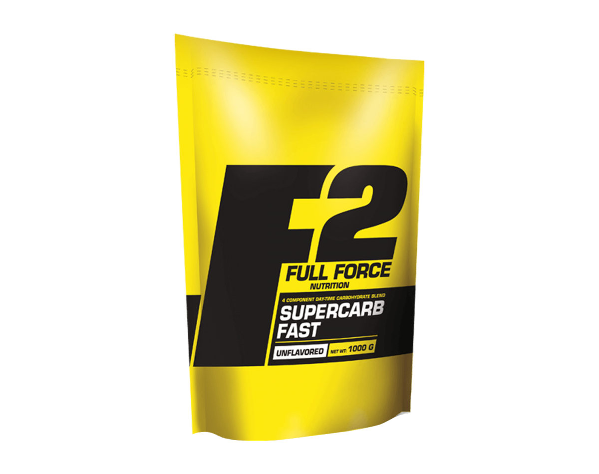 Full Force Nutrition Super Carb Fast 1000g