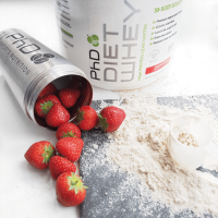 PhD Diet Whey 1000g