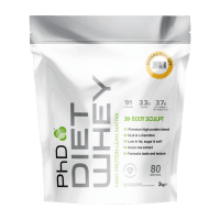 PhD Diet Whey 2000g