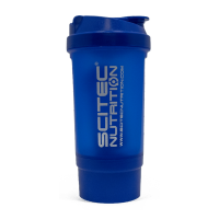 Scitec Nutrition Traveller Shaker 600ml