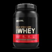 ON - Optimum Nutrition 100% Whey Gold Standard 908g